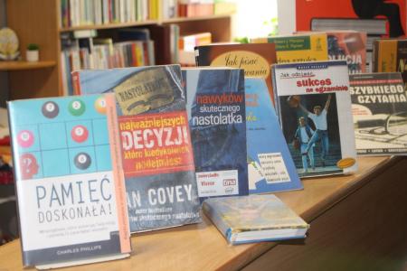 Biblioteka poleca