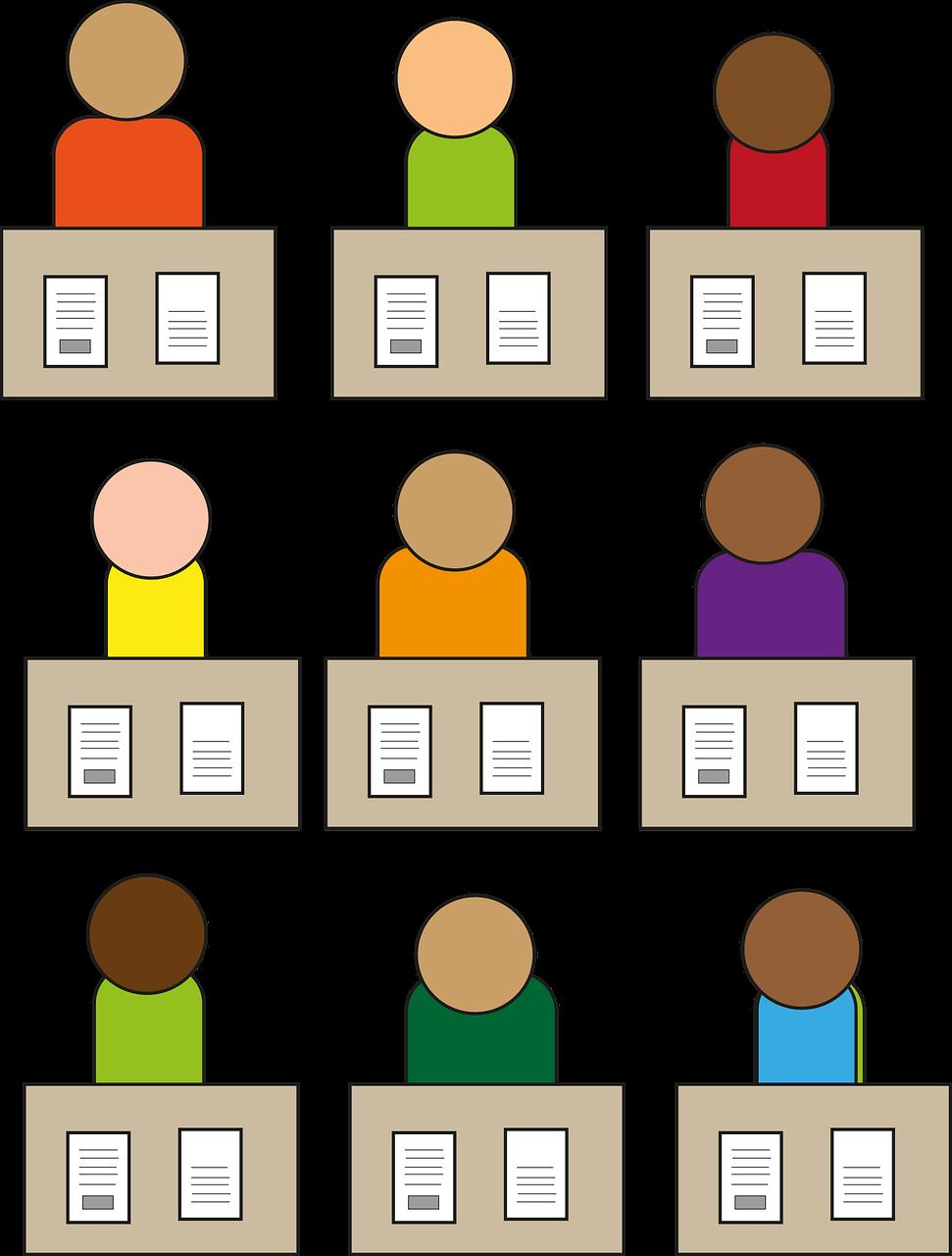 Harmonogram egzaminu ósmoklasisty