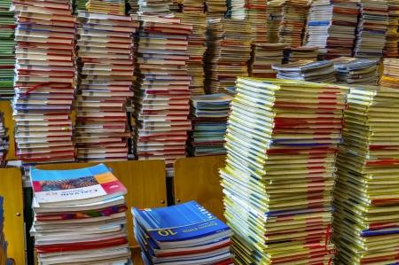 Zgubione lub zniszczone podręczniki i książki