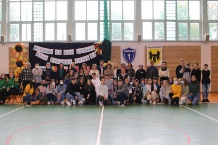 Goście z Erasmusa znowu w Polsce!