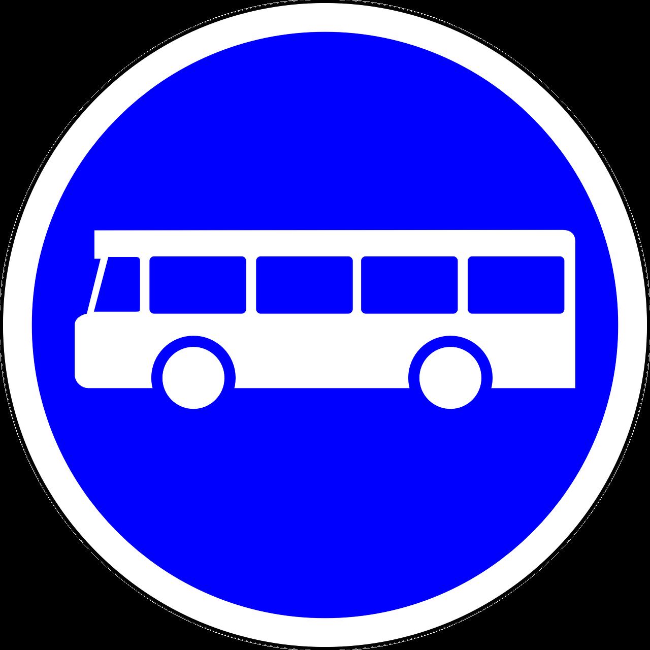 Dojazdy do szkoły od 2.09.2021